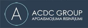 ACDC Group, SIA-apgaismojuma risinājumi