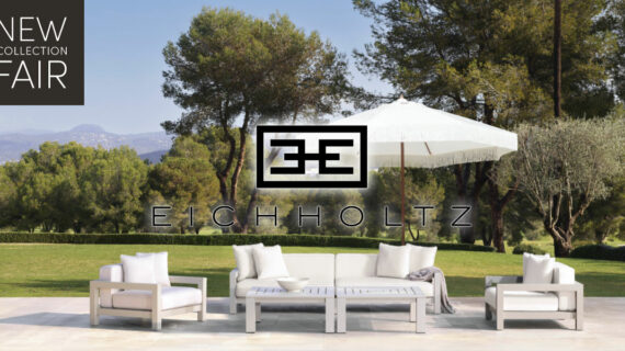 EICHHOLTZ | New Collection Fair | Outdoor Edition 2021
